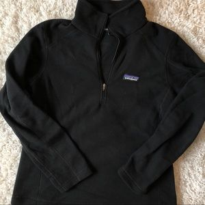 Patagonia quarter-zip pullover